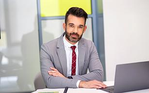 Alberto Ávila