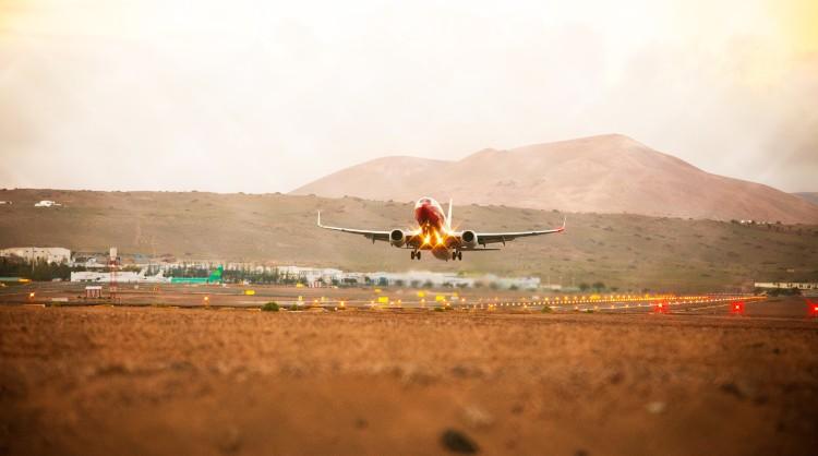 Convocatoria de incentivos promocionales para la recuperación de conectividad aérea de las Islas Canarias