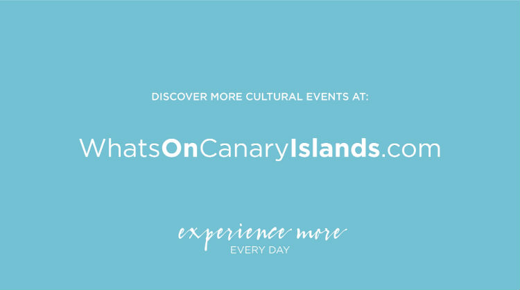 """""""Experience more, every day"""", new communication platform for the Canary Islands to promote cultural tourism"""