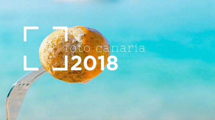 Concurso #fotocanaria2018 en Instagram, Día de Canarias