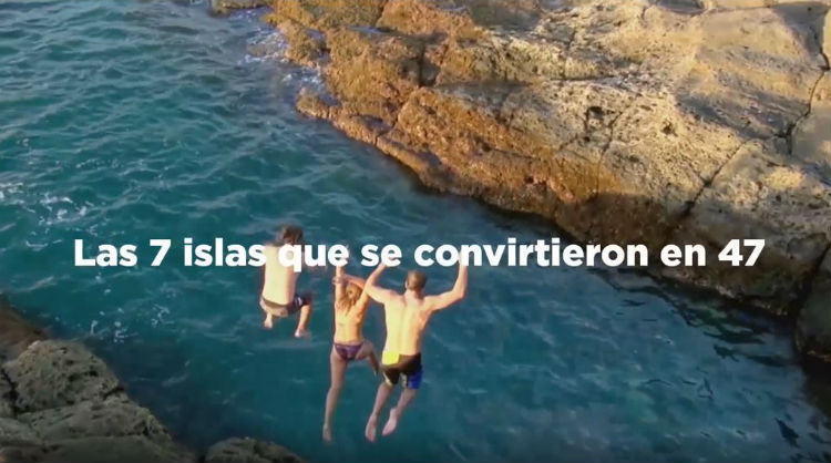 Islas Canarias, finalista en The Travel Marketing Awards 2018 en varias categorías