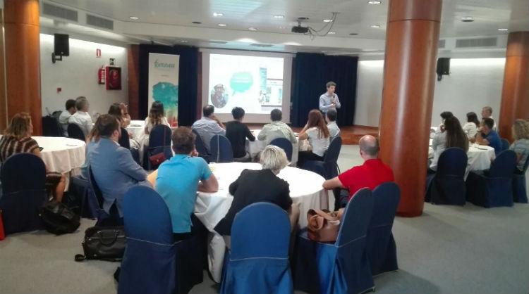 """""""Fortunata"""" en Lanzarote: """"Marketing adaptado a las nuevas tribus viajeras"""""""
