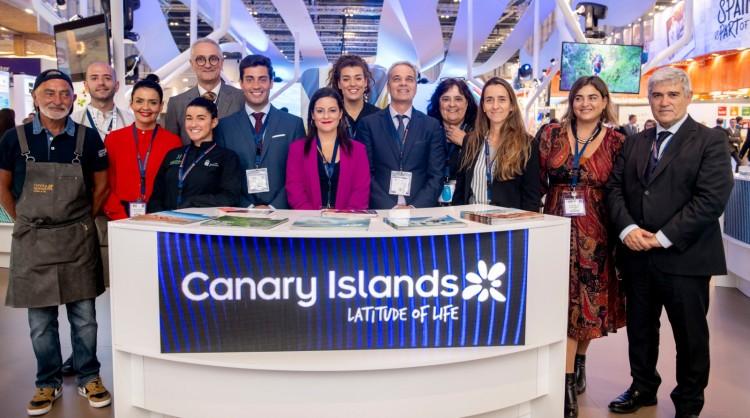 Islas Canarias acudirá en 2020 a un total de 32 ferias turísticas