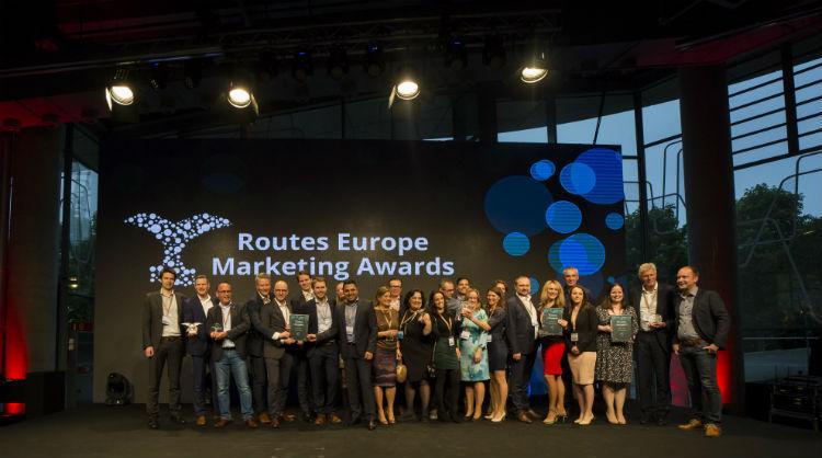 Premio Routes Europe 2018 - Islas Canarias