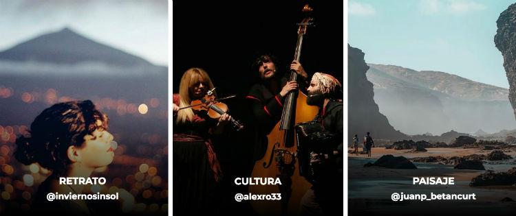 Fotografías ganadoras #fotocanaria2019, Islas Canarias
