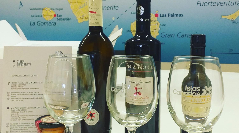Turismo de Canarias invita a periodistas de medios nacionales a una cata virtual para conocer los valores del destino.