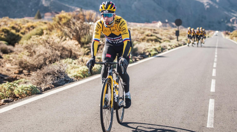 Los entrenamientos de atletas de élite en Canarias mejoran su rendimiento en los Juegos Olímpicos de 2021.