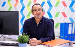 José Alemán - Jefe de Contabilidad