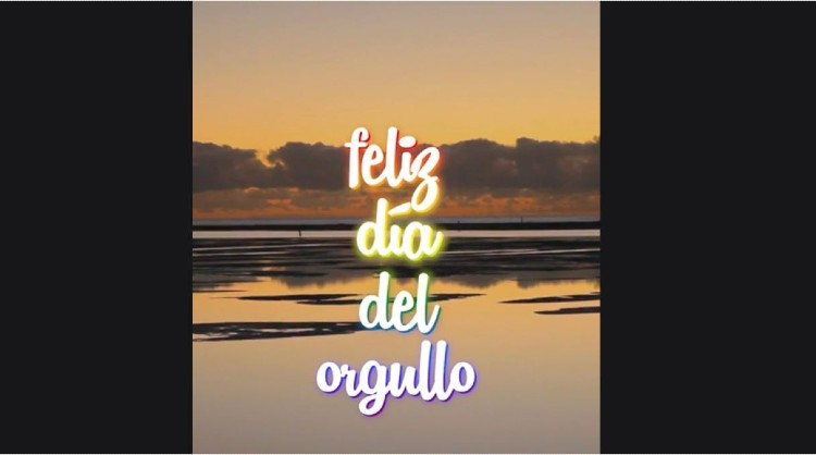 Islas Canarias se une a la celebración del Día del Orgullo LGTBI 2020