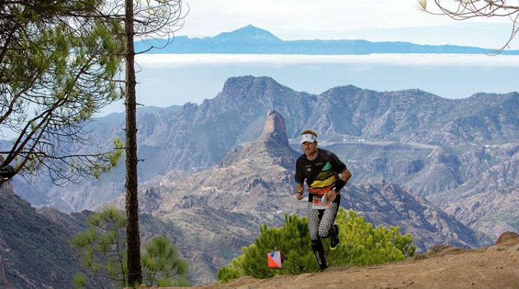 Deporte de Orientación en las Islas Canarias
