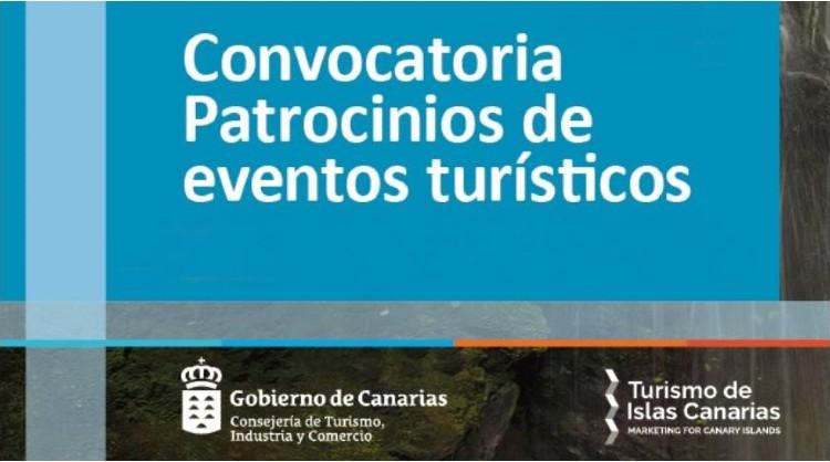 La cantidad total que Turismo de Islas Canarias destina este año al patrocinio de eventos presenciales supera los 2,7 millones de euros