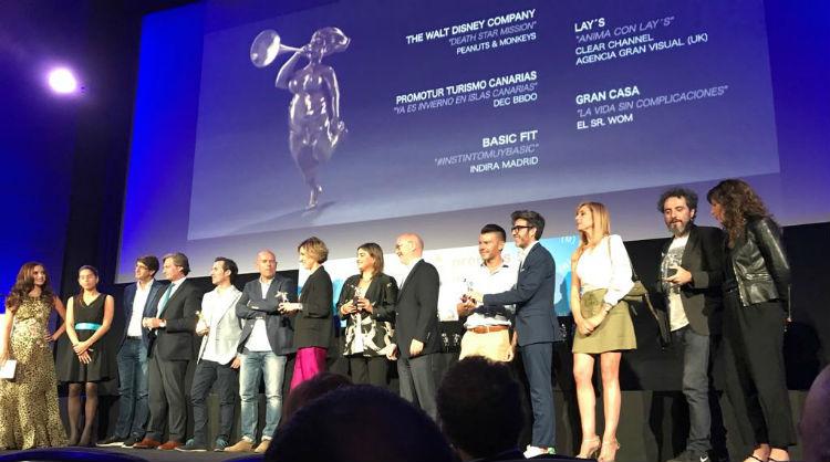 Premios AMPE 2017