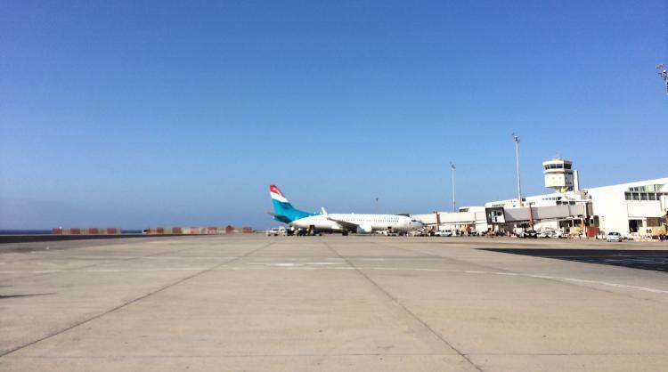 Se destinará un paquete de ayudas de 500.000 euros para las aerolíneas que quieran reanudar sus vuelos en abril y mayo.