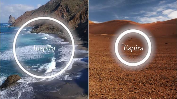 Uno de los contenidos de la comunicación permanente que Islas Canarias mantiene con sus turistas
