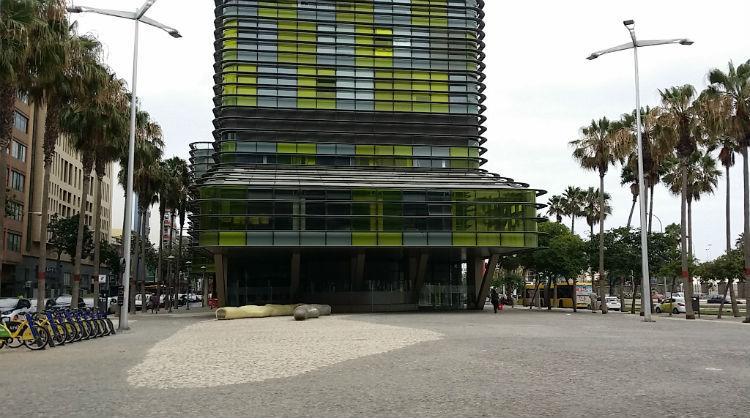 Edificio Woermann albergará el centro de difusión del conocimiento turístico