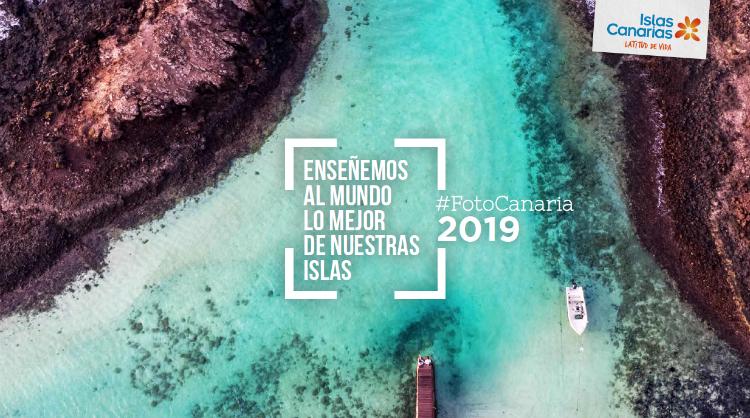 Segunda edición del concurso #fotocanaria, Islas Canarias