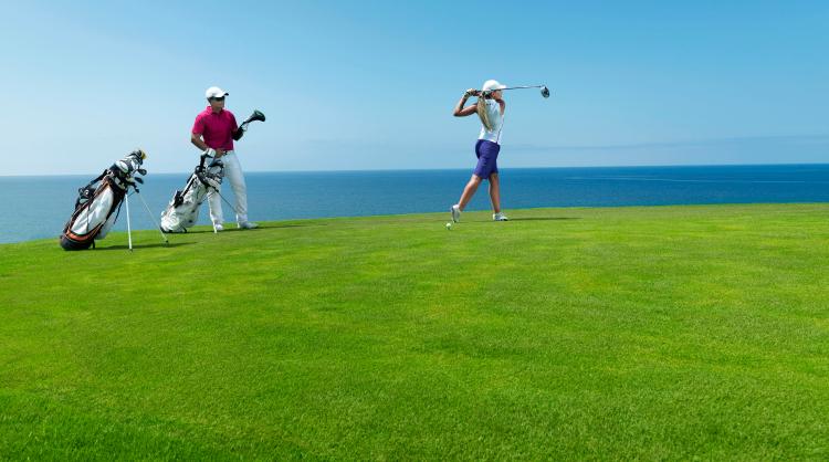 La industria del golf es uno de los grandes pilares para la recuperación turística del archipiélago.
