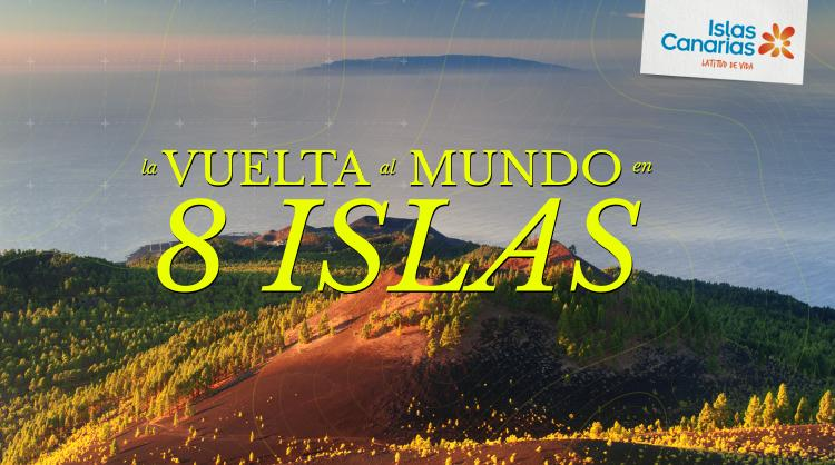 Nueva campaña para captar viajeros que buscan destinos exóticos y de naturaleza.