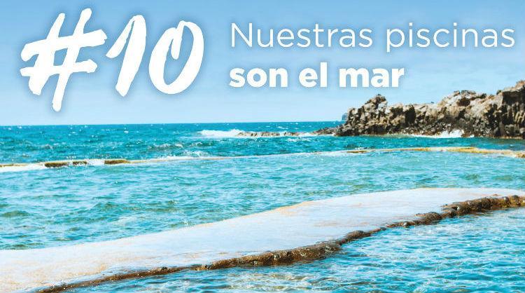 #DecálogoCanario, campaña con motivo del Día de Canarias