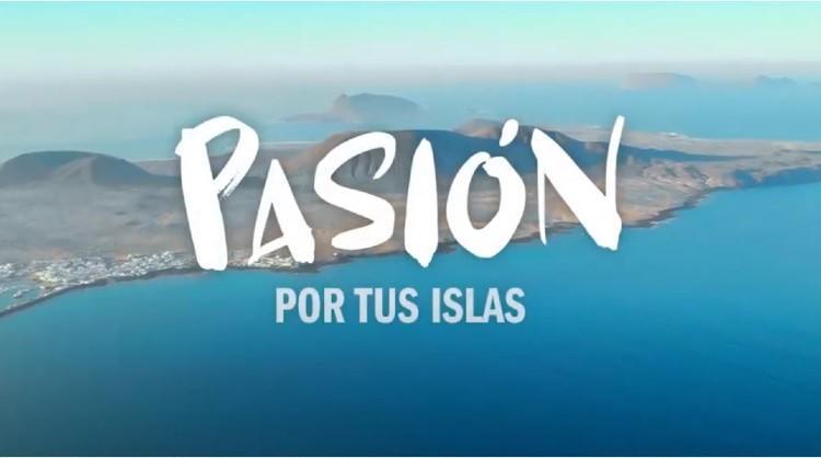 """""""Pasión por tus islas"""" es la nueva campaña dirigida al turismo interno de cara a Semana Santa. Islas Canarias"""