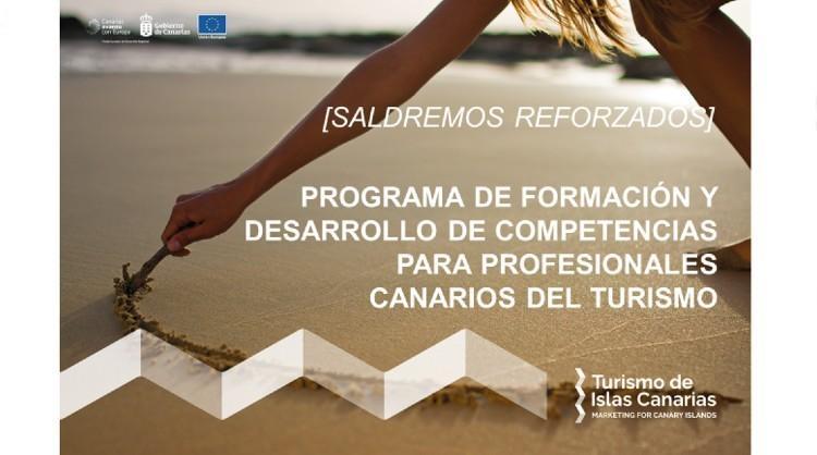 Presentación de la plataforma de formación online en competencias adaptadas a la nueva realidad del sector turístico