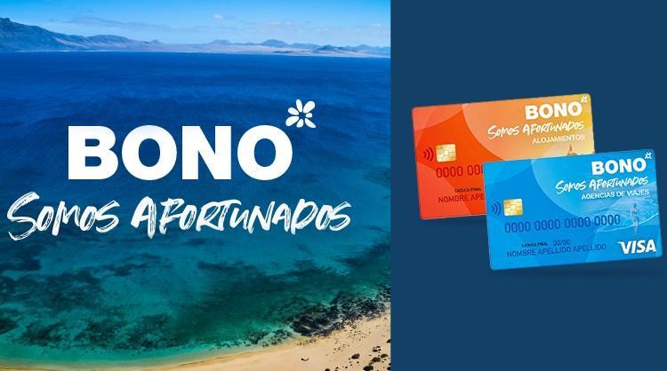 Abierta la inscripción para que alojamientos y agencias de viajes se beneficien de los bonos turísticos.