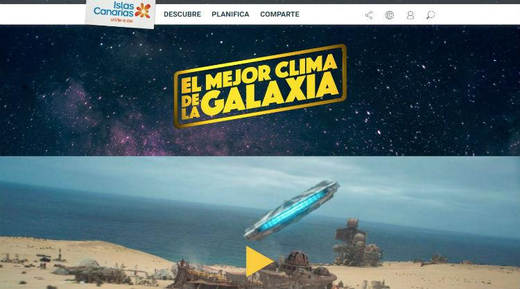 Imagen de elmejorclimadelagalaxia.com, Islas Canarias