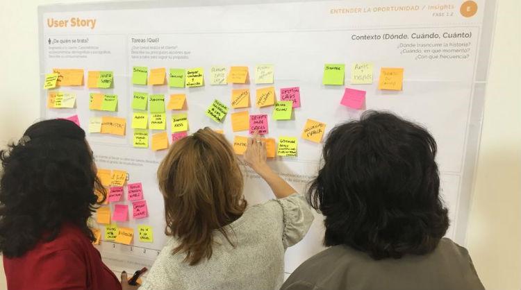 Sesión de trabajo con profesionales del sector, Islas Canarias