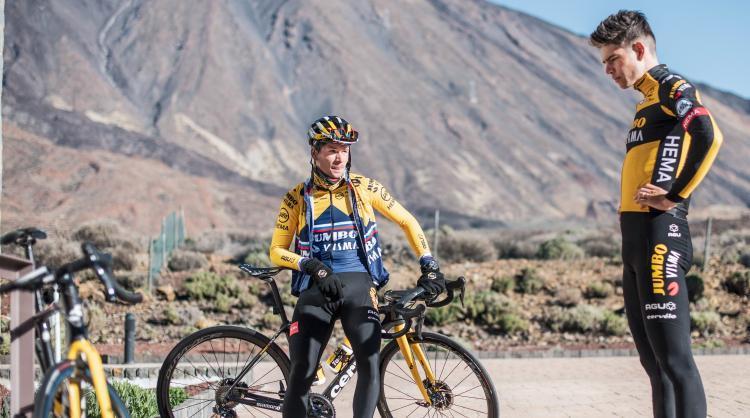 Islas Canarias, donde entrenan los campeones olímpicos.