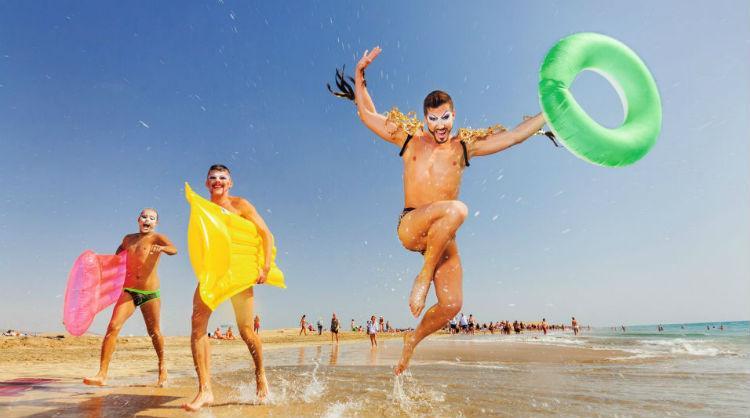 Islas Canarias se promociona como destino LGTB en Berlin Pride 2019