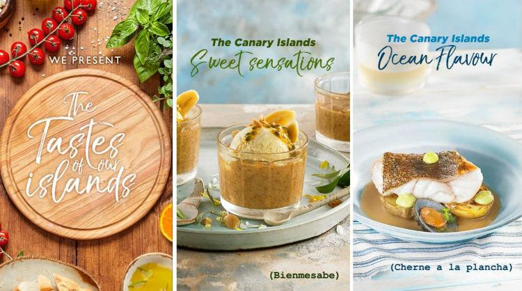 Canarian Cuisine at the World Sustainable Gastronomy Day, Canary Islands