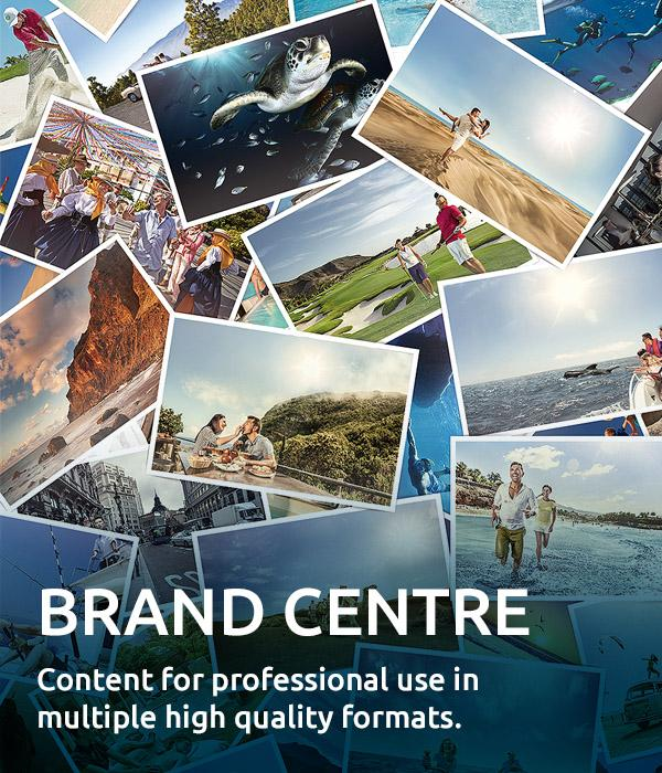 BrandCentre Canary Islands