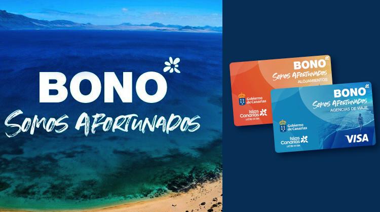 Los bonos turísticos ponen en circulación ocho millones de euros entre los alojamientos en un mes.