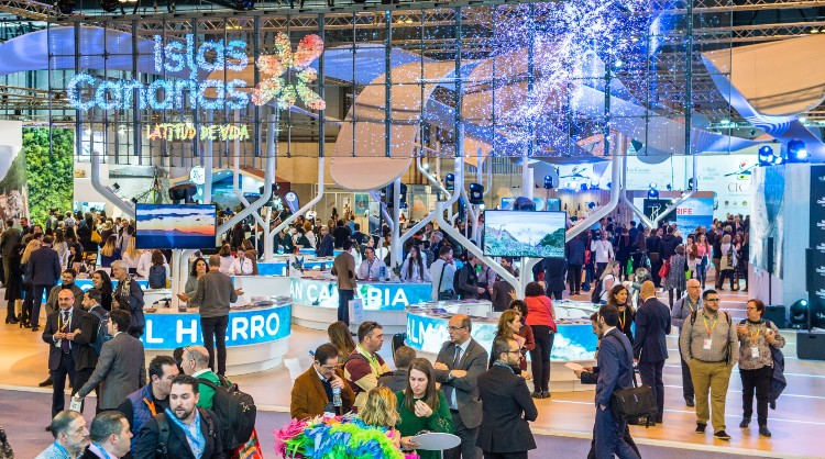 Fitur will be one of the 32 tourism fairs that Canary Islands will be attending in 2020